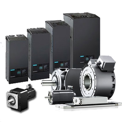 Motion Control & Drives Products