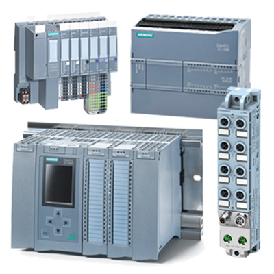 PLC and Distributed I/O Products